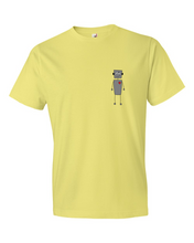 Robot with a Heart T