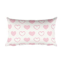 Pillow of Hearts