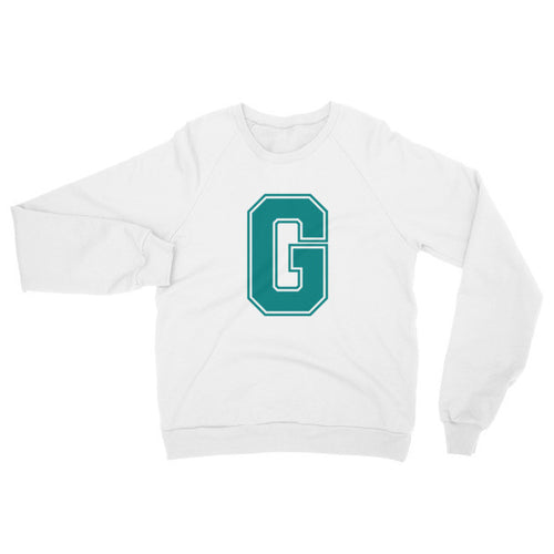 Letterman Sweatshirt