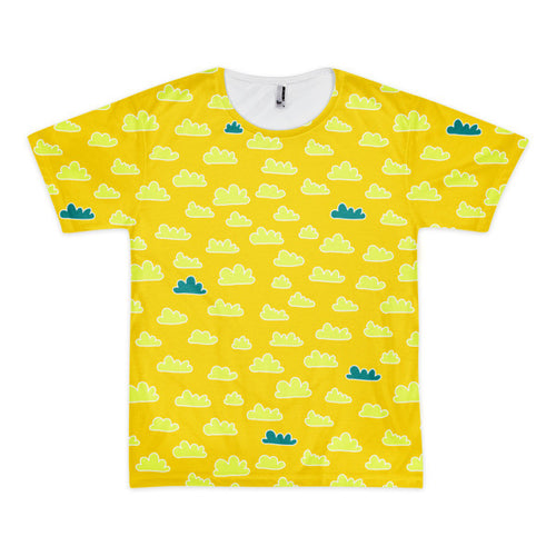 Recess Cloud Print T
