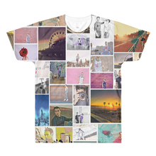 Photo Collage Print T