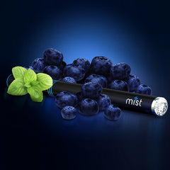 MINT FUSION - Blueberry Mint - Single