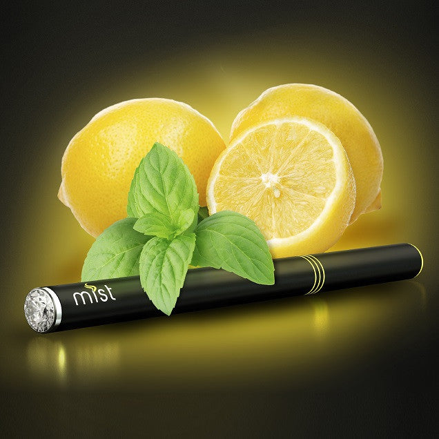 MINT FUSION - Lemon Mint - Single