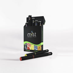 MINT FUSION (Packs) - Mist Life