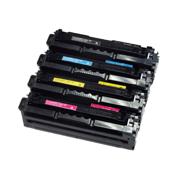 Samsung K506 | CLT-K506S Black Compatible Toner Cartridge