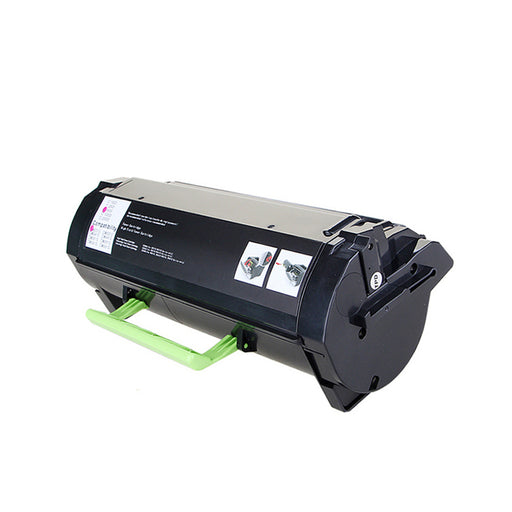 Lexmark 603H High Yield Black Compatible Toner Cartridge for MX310/MX410/MX510/MX610