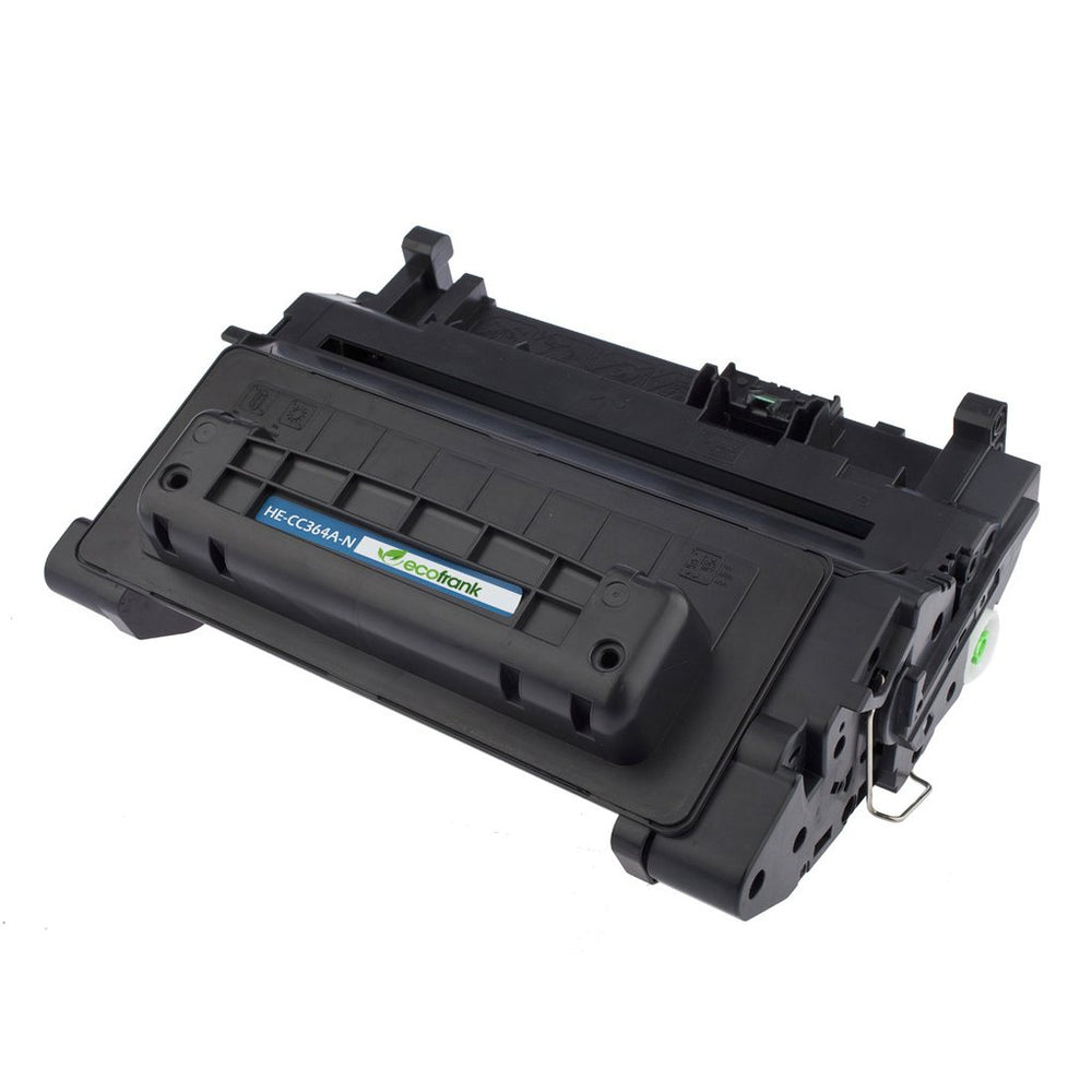 HP 64A Black Compatible Toner Cartridge (CC364A)