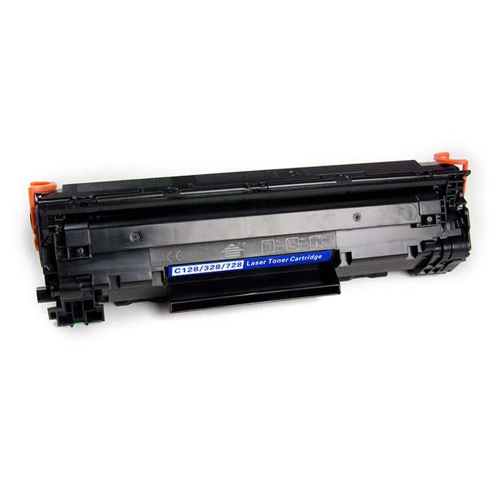 Canon 728 Compatible Toner Cartridge - Alternate Brand
