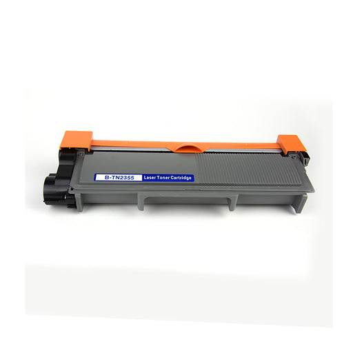 Brother TN-2355 High Yield Compatible Toner Cartridge – Alternate Brand