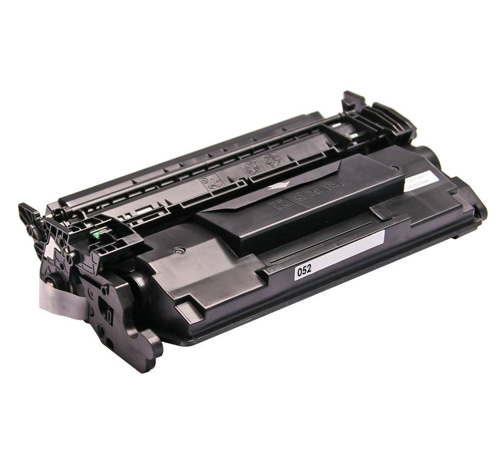Canon 052 Black Compatible Toner Cartridge