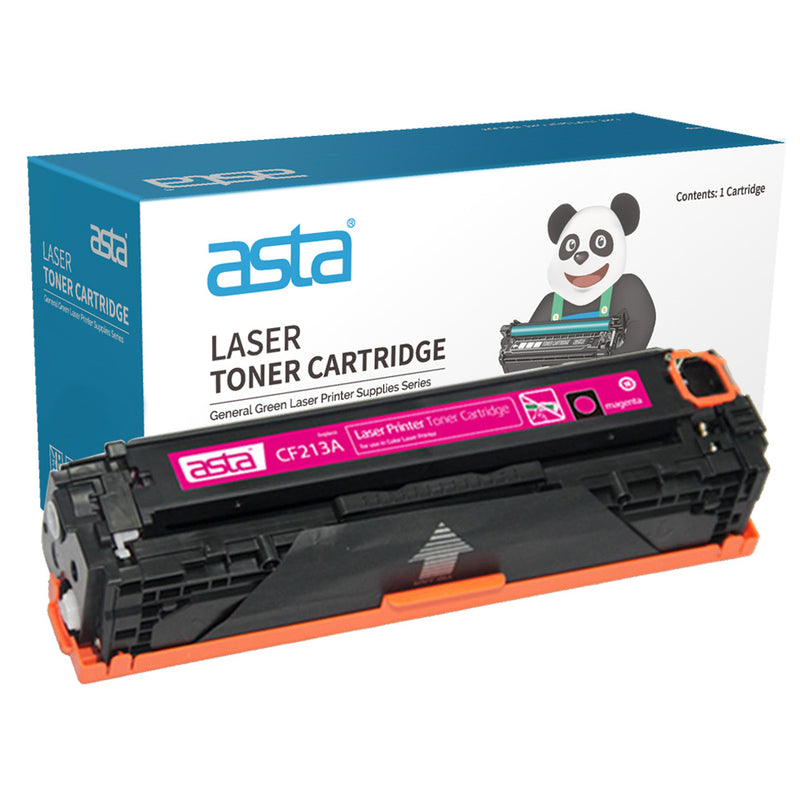 HP 131A Magenta Compatible Toner Cartridge (CF213A)