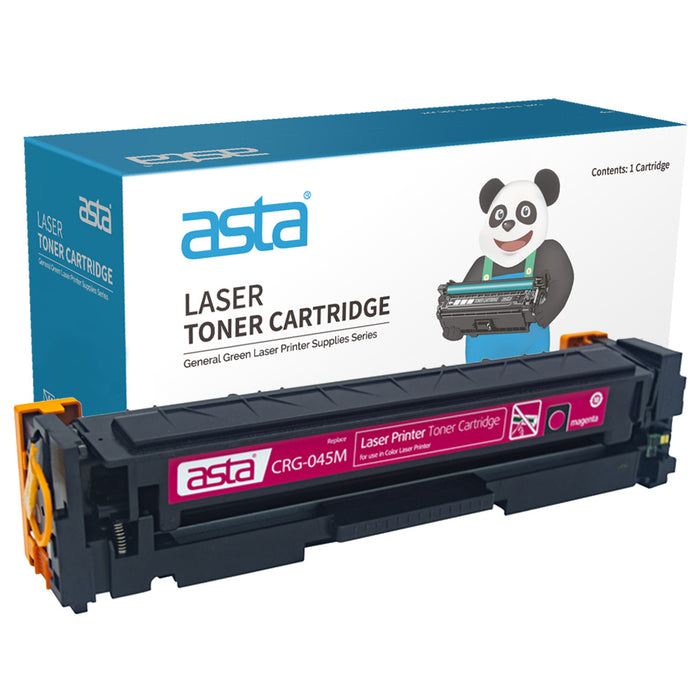 Canon 045 Magenta Compatible Toner Cartridge