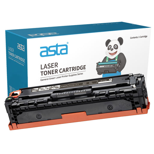 Canon 731 Black Compatible Toner Cartridge