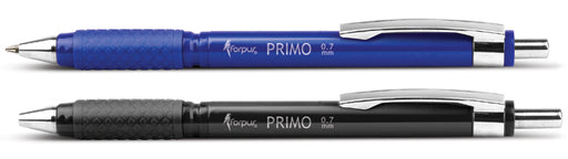 "Ballpoint pen ""PRIMO"" 0.7mm - Blue"