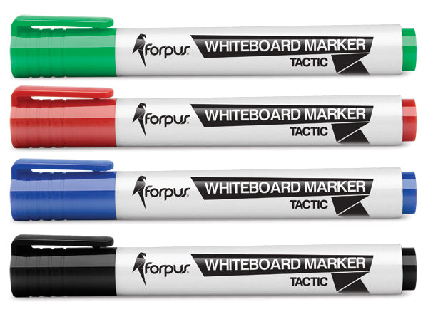Black Whiteboard Marker