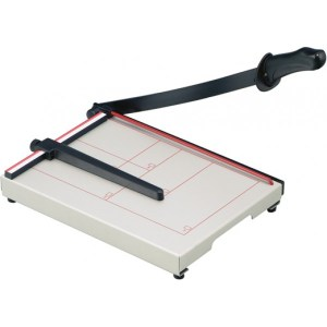 Genmes Metal Guillotine Trimmer