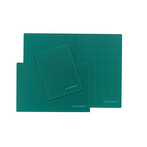 A4 Self Healing Cutting Mat Green (220x300mm)