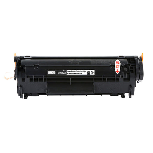 HP 12A / Canon FX-9/FX-10 Compatible Toner Cartridge – Alternate Brand