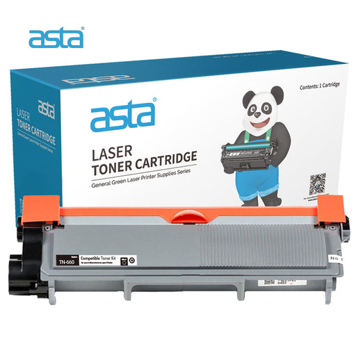 Compatible Brother TN450 / TN2260 / TN2280 Toner Cartridge