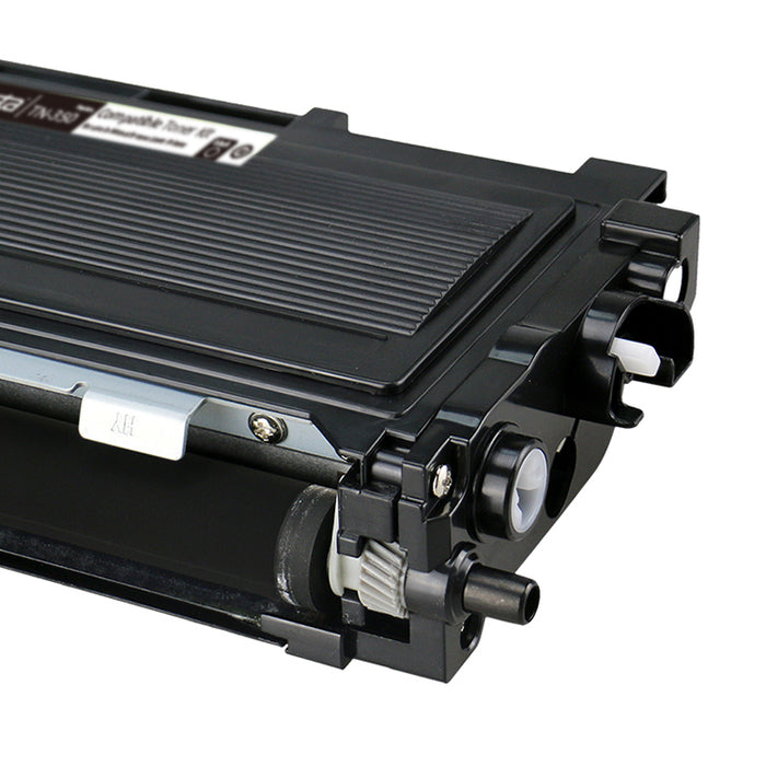 Compatible Brother TN350, TN2000, TN2005,, TN2025 TN2050, TN2075; Fuji Xerox 203A / 204A Toner Cartridge