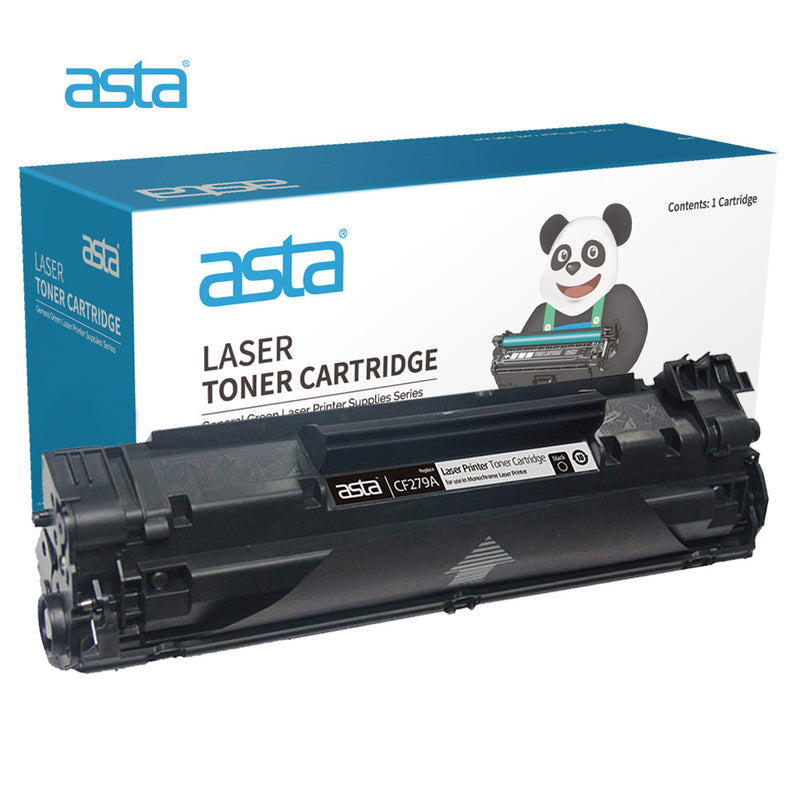 HP 79A Compatible Toner Cartridge (CF279A) - Asta Brand