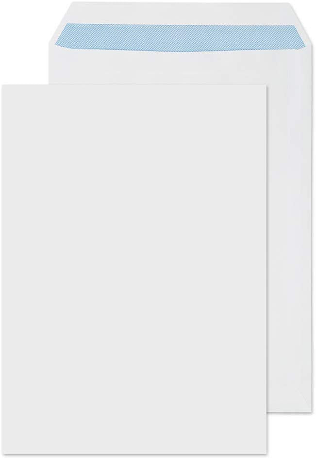 KWIKSEAL C4 Envelopes (White) (324mm x 229mm) - Box of 250