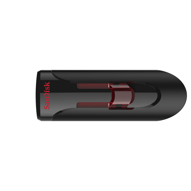 Sandisk Cruzer 16GB Glide 3.0 USB Flash Drive