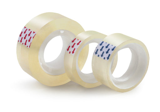 Adhesive tape 19mm x 33m