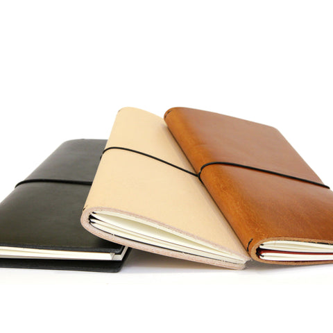 Vormu Pocket Notebook