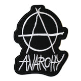 Anarchy Patch