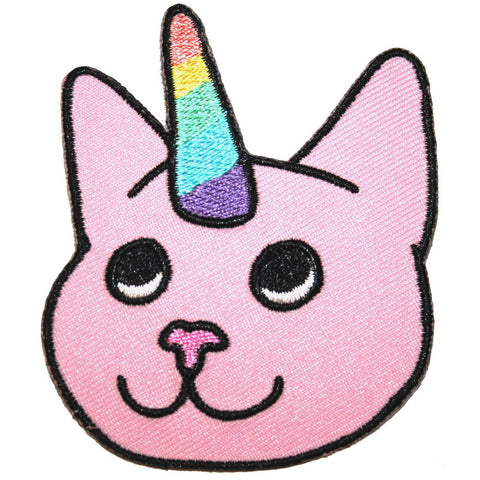 Cat Unicorn Patch