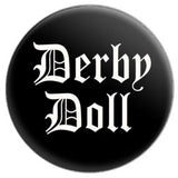 Derby Doll Button