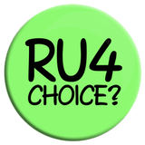RU4 Choice? Button