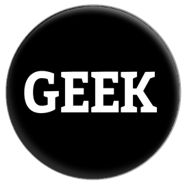 Geek Button