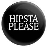 Hipsta Please Button