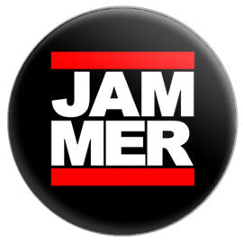 Jammer Button