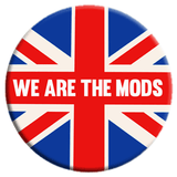 We Are The Mods Button