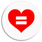 Equal Love Button