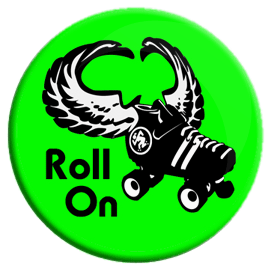 Roll On Button