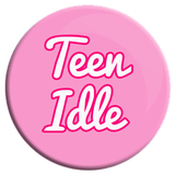 Teen Idle Button