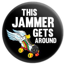 This Jammer Gets Around Button