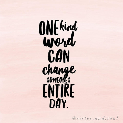 Kindness quote