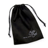 Sister & Soul Black Soft Velour Gift Bag - Create Your Own Bundle