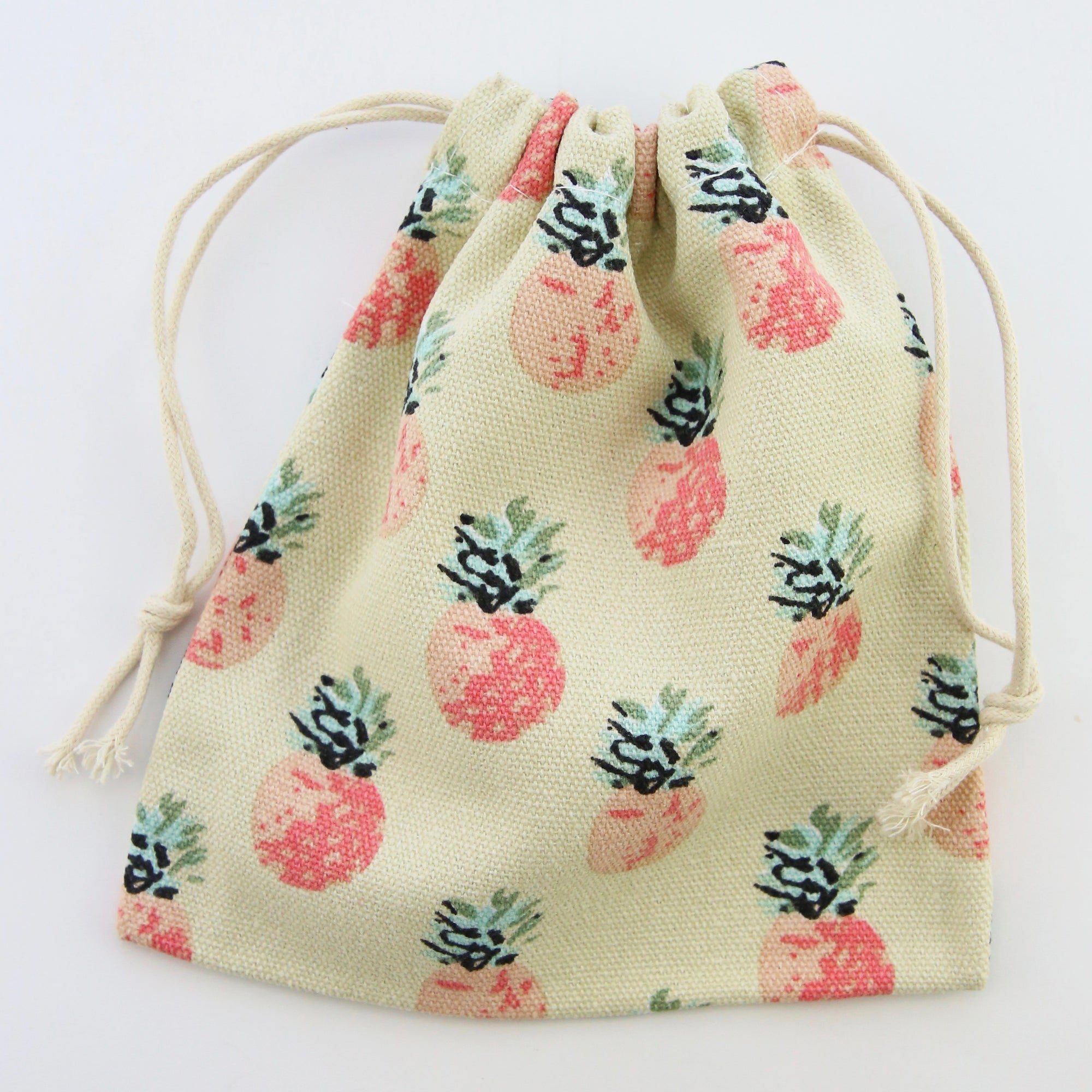 Sister & Soul Pineapple Gift Bag - Create Your Own Bundle