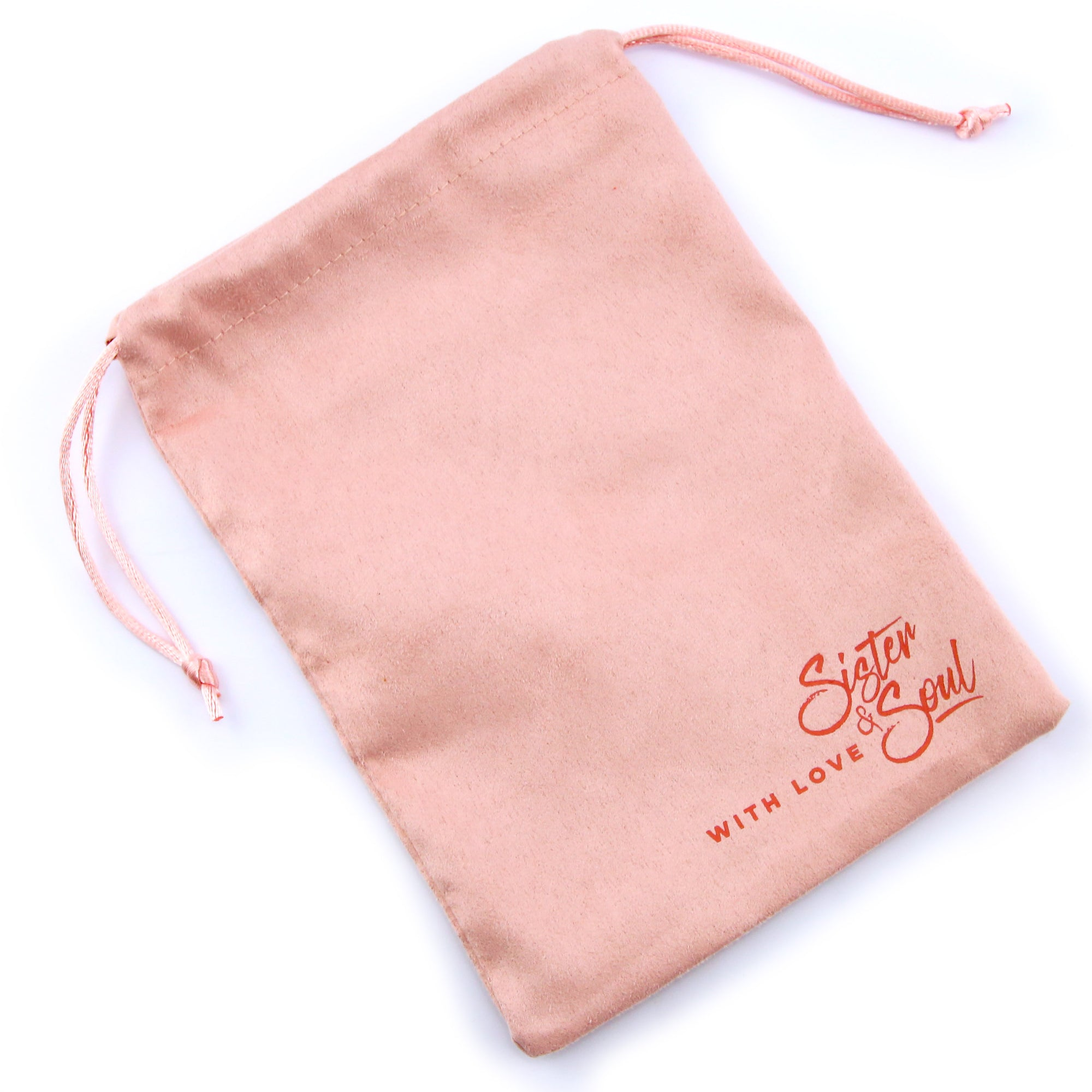 Sister & Soul Pink Gift Bag - Create Your Own Bundle