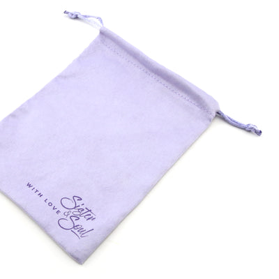 Sister & Soul Dusty Lilac Gift Bag - Create Your Own Bundle