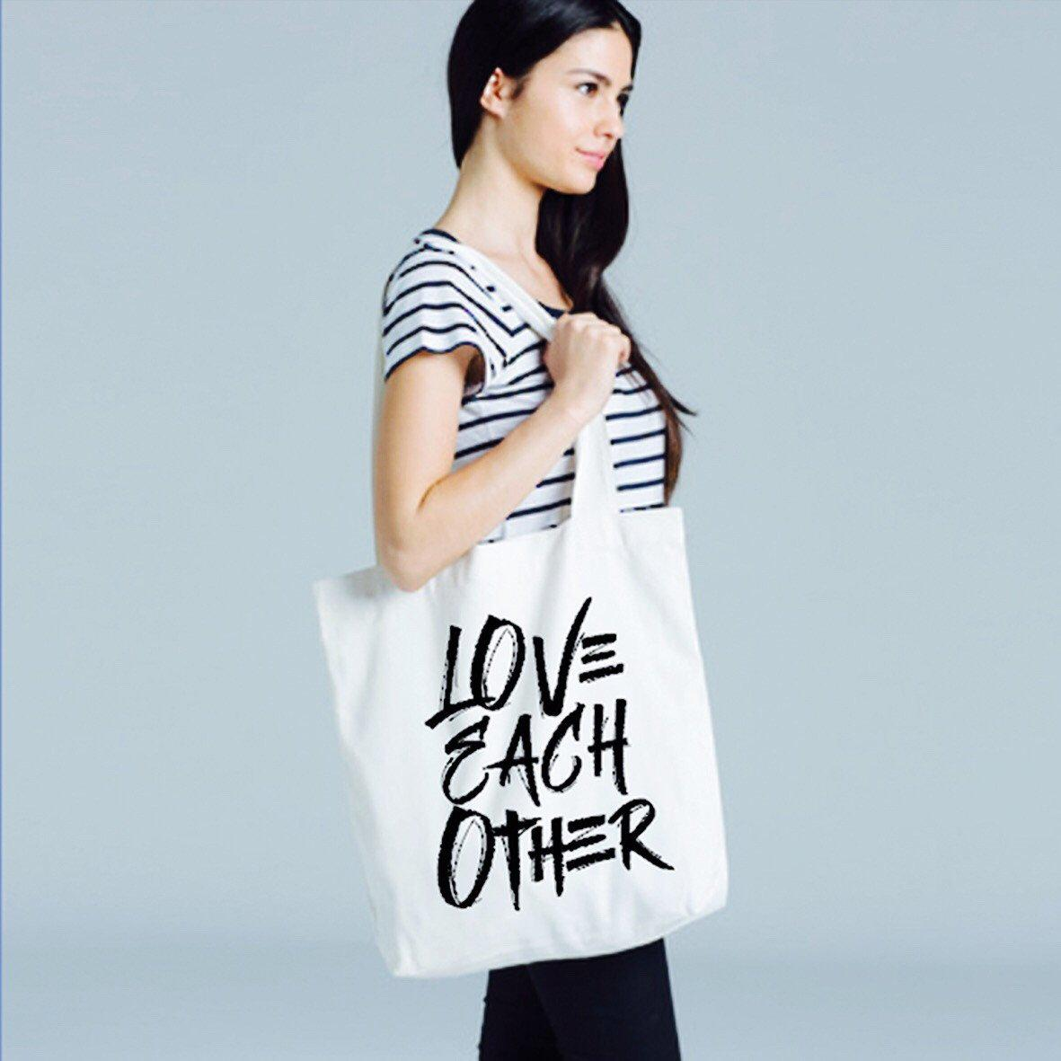 Bag of Love Tote -