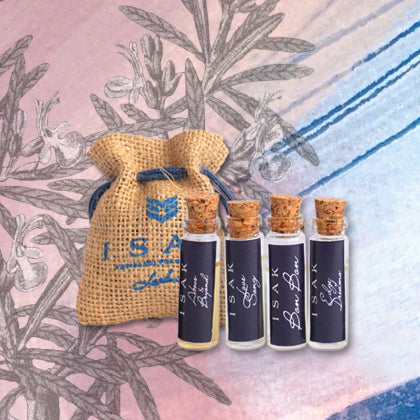 Isak Fragrances - Perfumes