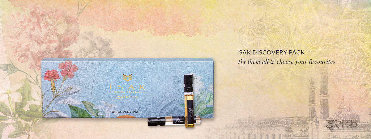 ISAK Discovery Pack