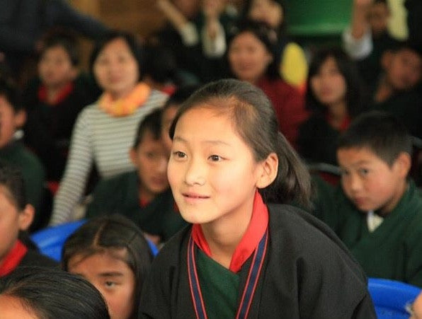 Wealth Management for Bhutan Children